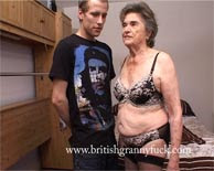 Sheila Vogel-Coupe's sex movie: X Factor Katie Waissel's 81 year-old gran in performance