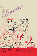 Frantic - the ultimate novel of the crazy 70s by Frances Lynn. Now an e-book at £2! Click cover