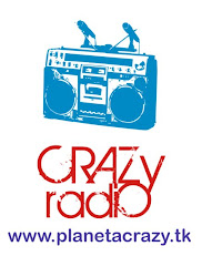 Planeta Crazy Radio