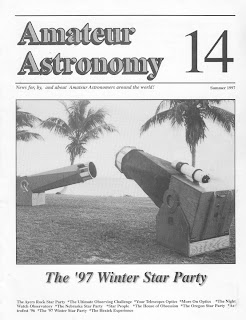 NO, not amateur astronomy; from what I can tell, that ain't gone nowhere.