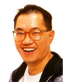 "ENTREVISTES A AKIRA TORIYAMA, CREADOR DE ""BOLA DE DRAC-Z-GT"" Akira_toriyama"