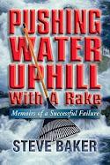 Pushing Water Uphill Website