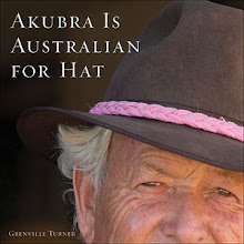 Akubra is Aussie For Hat
