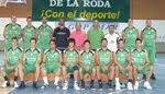 CP La Roda 64 - Konga Madrigueras 51