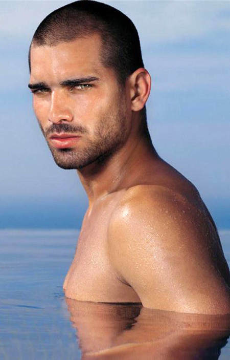 Most desired Beautiful Men: Beautiful men - Ruben Cortada
