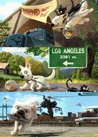 Bolt: Petualangan Si Anjing Super - Lupuzz Tarakan