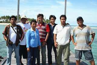 Pulau Derawan PDE Team - Lupuzz Tarakan