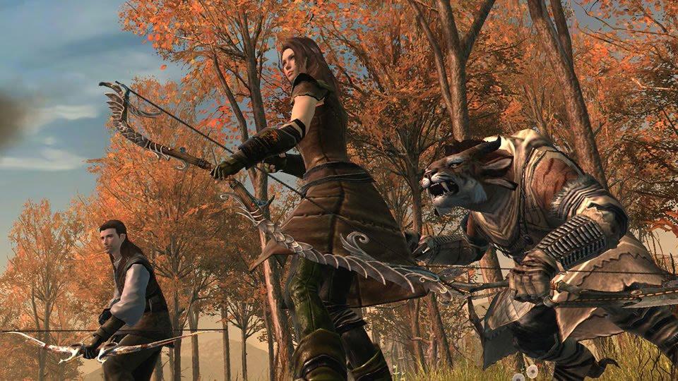 Guild Wars 2: не ждали ММОзговед