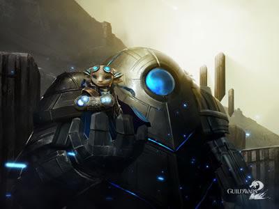 Guild Wars 2: GW2: Ретроспектива видео