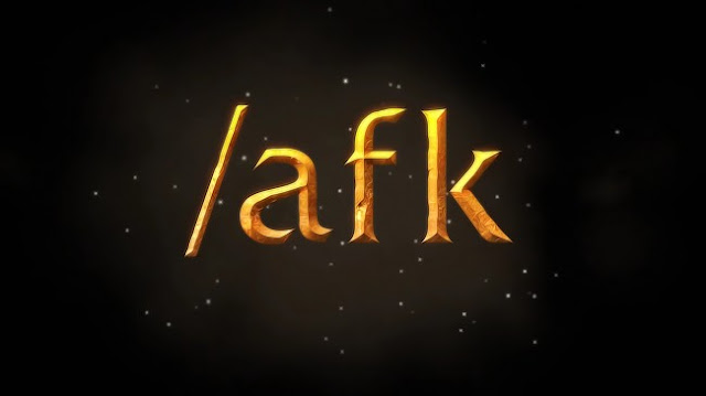 Игры Разума: MMO: /afk - the movie