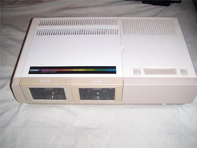 ColecoVision Adam CPU