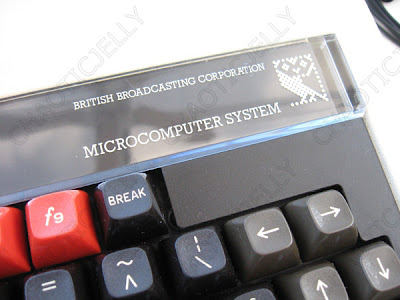 BBC B Logo