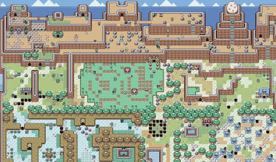 the legend of zelda link s awakening dx is to this day one of the most