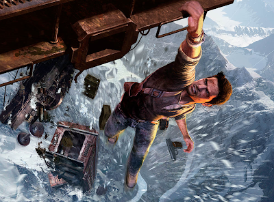 Uncharted 2 Wallpapers