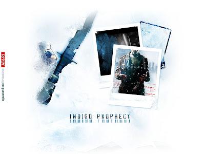 Indigo Prophecy Fahrenheit