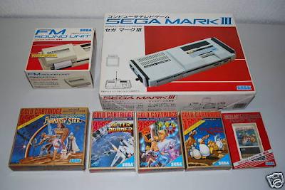 Sega Mark III