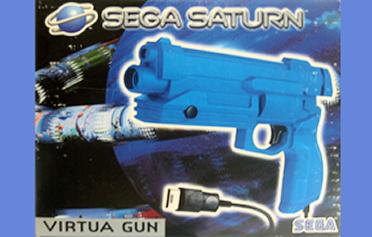 Sega Virtua Gun