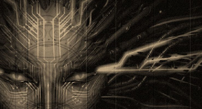 System Shock 2 Shodan