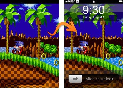 IPhone Desktop Wallpapers They Are All About Retro Gaming