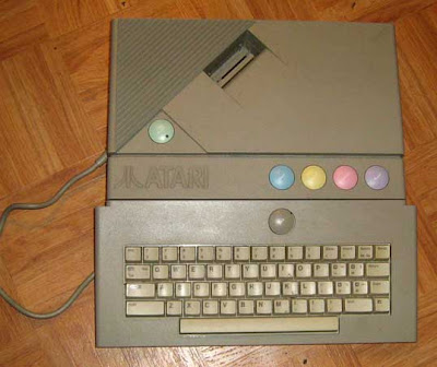 atari xe gs game system