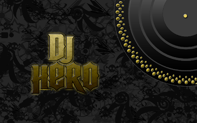 DJ Hero wallpaper