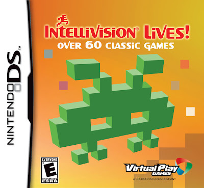 Intellivision Lives DS