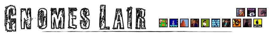 Gnome's Lair
