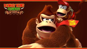 #3 Donkey Kong Wallpaper