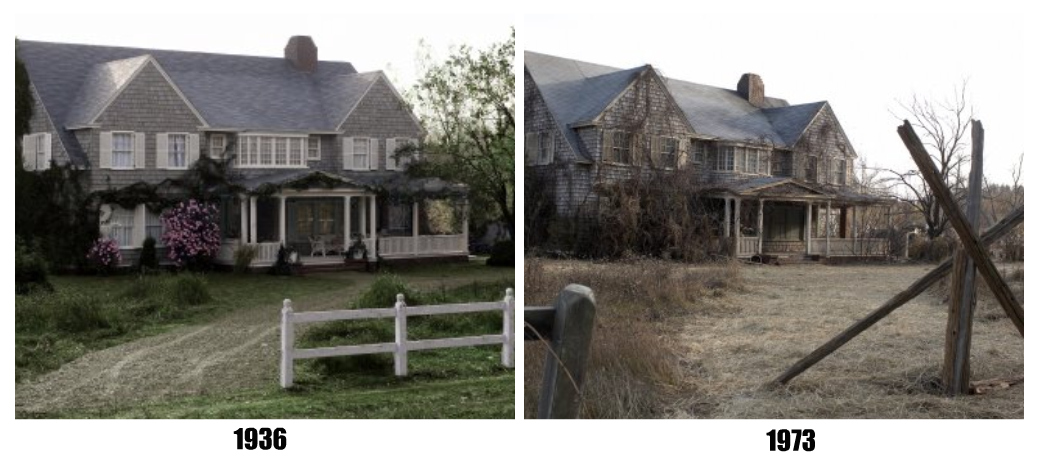 Grey Gardens House Before And After on Average Car Insurance Rates