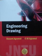 Engineering Drawing For Jntu H Basant Agrawal And Dr C M Agrawal