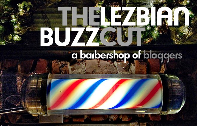 The Lezbian Buzzcut
