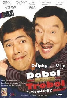 Watch Pinoy Movie Dobol Trobol