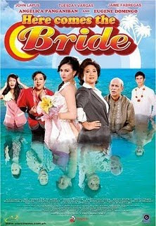 Watch Here Comes The Bride Free Online Stream