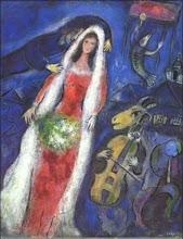"""""""...el amor es una cabra tocando el violín..."""""""