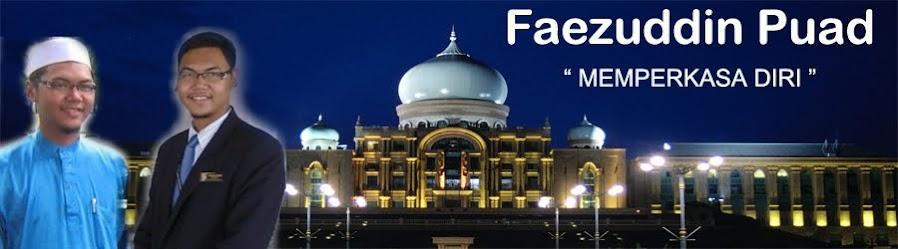 Faezuddin Puad