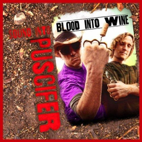 sounds of nothing puscifer news sound into blood into wine