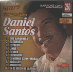 "Daniel Santos ""Dos Gardenias 2 / Tibiritabara/ Despedida"""