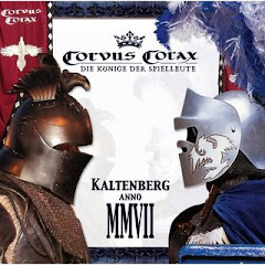 Corvus Corax - Dulcissima