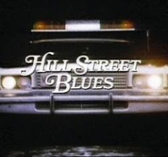 Hill Street Blues Theme