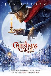 Ver Película Un Cuento de Navidad Online Gratis (2009)
