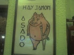 El Club del Cerdo Cojo