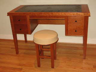 Multi-use Vanity/ Desk/ Dressing Table, Westchester, NY