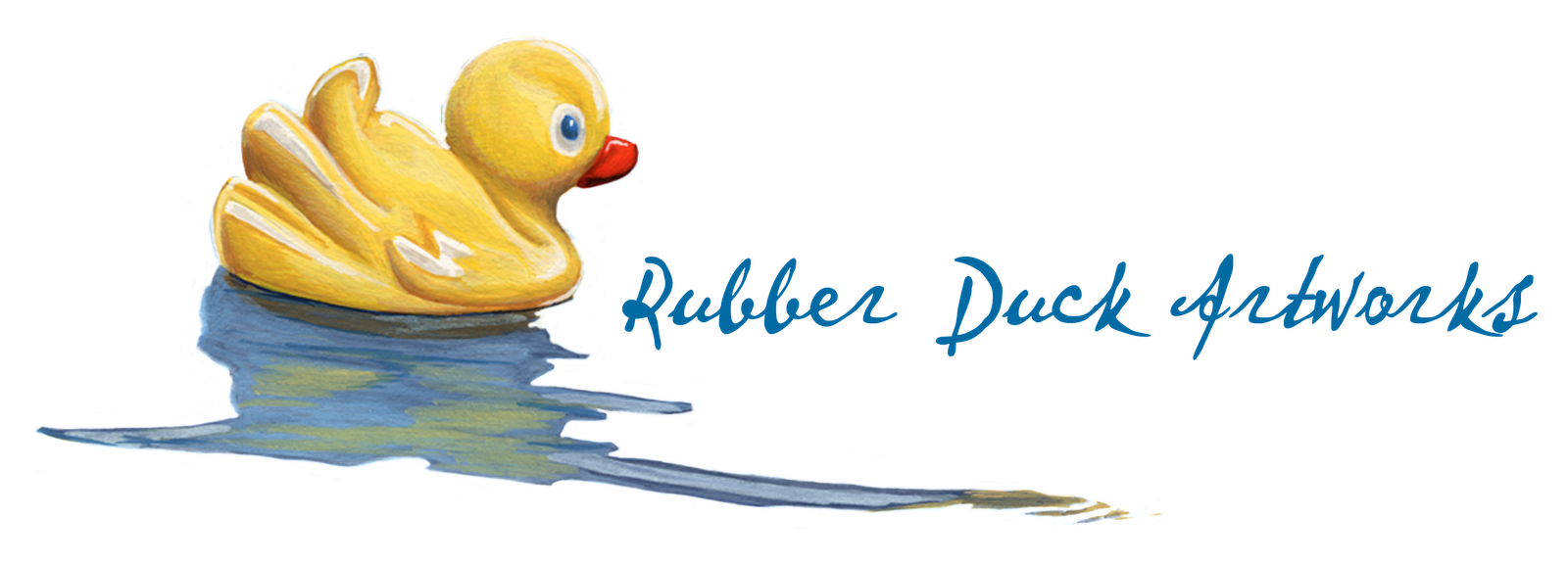 Rubber Duck Artworks