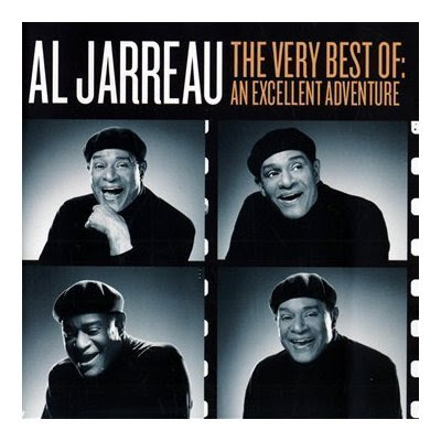 Wildy\'s World: Review: Al Jarreau - The Very Best Of: An Excellent ...