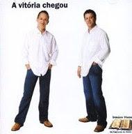 Irmãos Viana   A Vitória Chegou (200?) | músicas