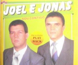 sou contigo Baixar CD Joel & Jonas   Sou Contigo (1984)