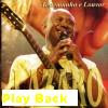 Lázaro   Eu Te Amo Tanto (Play Back ) | músicas