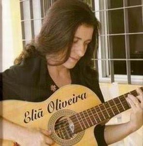 Eliã Oliveira   Acústico (Voz e Play Back ) | músicas