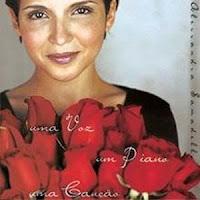 Alessandra Samadello - Uma Voz, Um Piano, Uma Cançao 1999