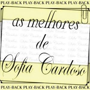 Sofia Cardoso   As Melhores De Sofia Cardoso (2008) Play Back | músicas